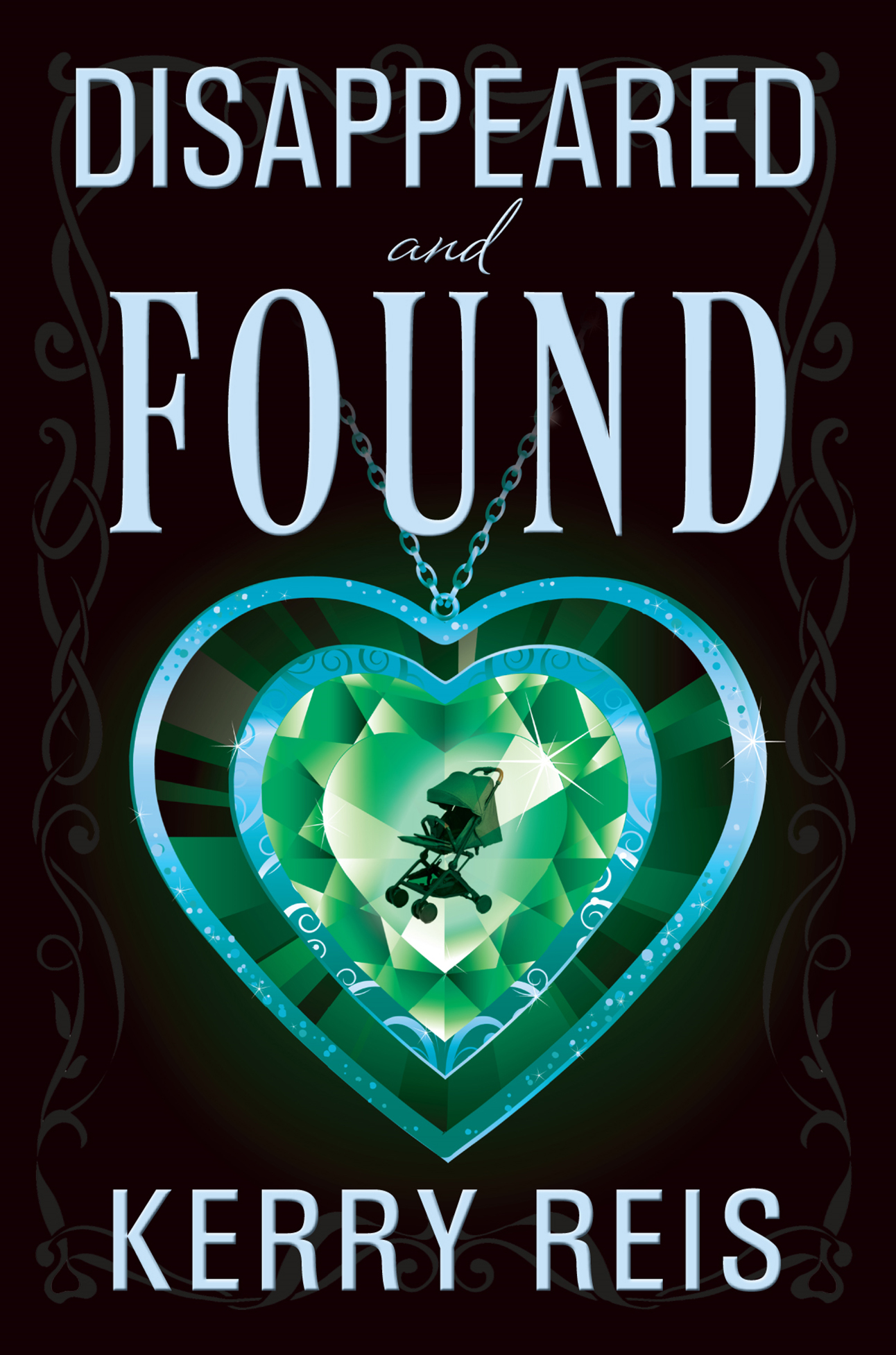 Disappeared and Found cover