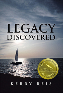 Legacy Discovered cover